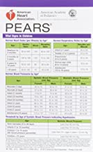 Pears Pocket Reference Card: Pediatric Emergency Assessment, Recognition and Stabilization