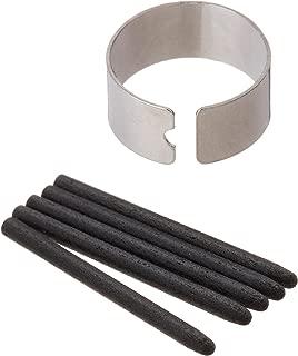 Wacom ペンタブレット ペンタブ オプション 替え芯 Cintiq/Intuos/Bamboo/DTx用 フェルト5本入り FUZ-A121