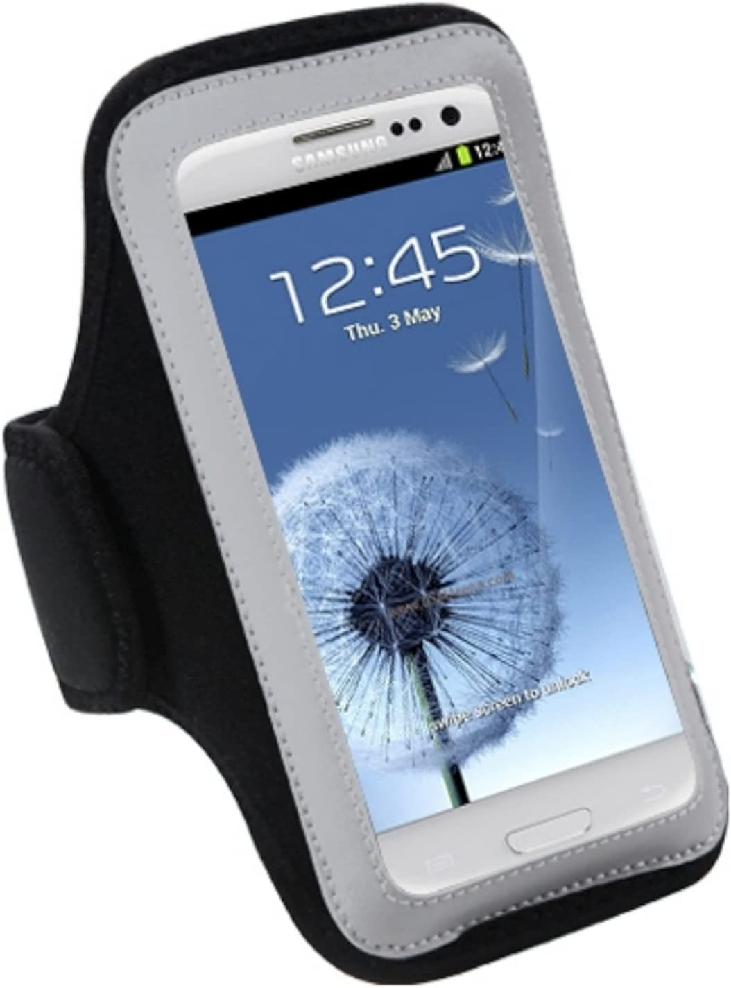 Mybat UNIVP251NP Sport Armband Case Popular shop is the lowest price challenge New mail order Phones for and Smartpho Cell