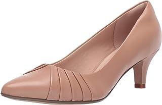 حذاء لينفيل كراون للنساء من كلاركس