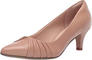 Clarks Womens Linvale Crown