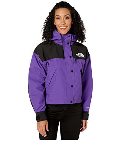 The North Face Reign on Jacket (Hero Purple) Women