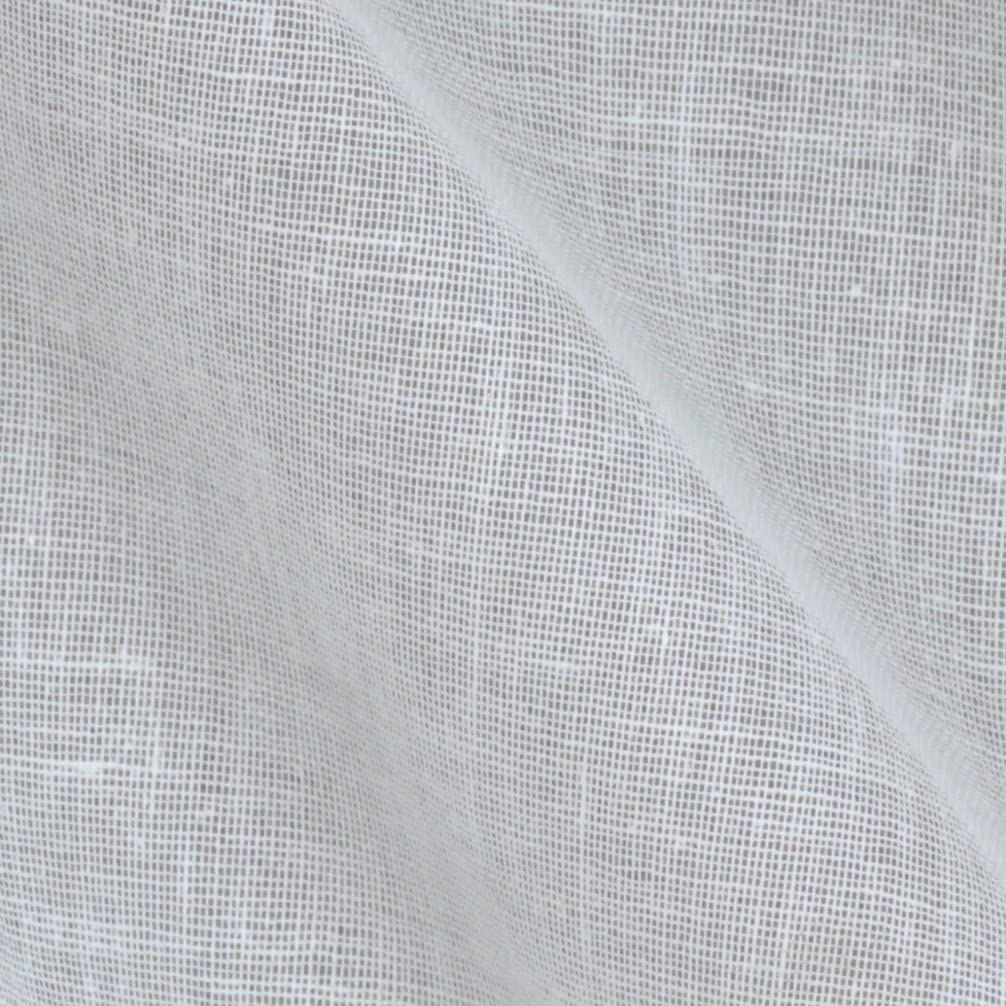 White 67% Free shipping on posting reviews OFF of fixed price Crinoline Fabric 36