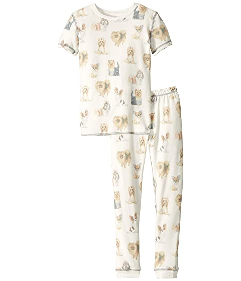 Dogs Two-Piece Jammie Set (Toddler/Little Kids/Big Kids)