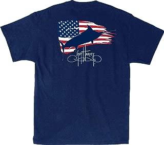Men's Ballyhoo Marlin T-Shirt