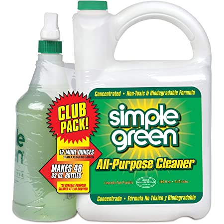 Product of Simple Green All-Purpose Cleaner (172oz.) - All-Purpose Cleaners [Bulk Savings]