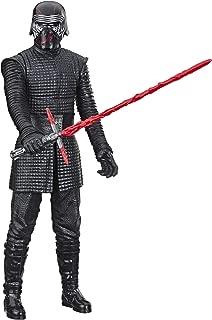 Star Wars Hero Series The Rise of Skywalker Supreme Leader Kylo Ren Toy 12