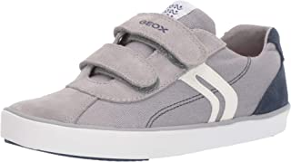 GEOX Unisex-Child Kilwi Boy 12 Velcro Sneaker