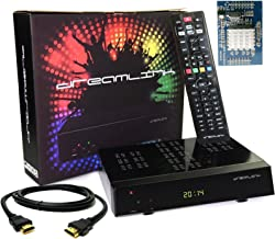 Dreamlink T5 HD FTA Satellite Receiever by Link Dream