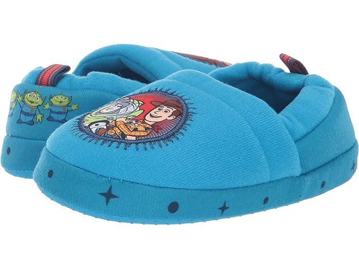 Josmo Kids Toy Story Slipper (Toddler