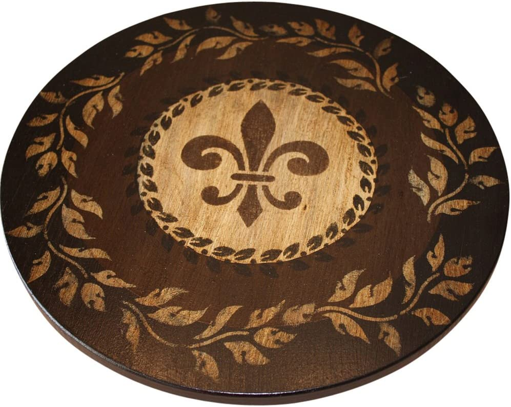 Joann's Designs Lazy Susan inch #1052-A Ranking TOP15 OFFicial 15