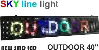 Outdoor 40