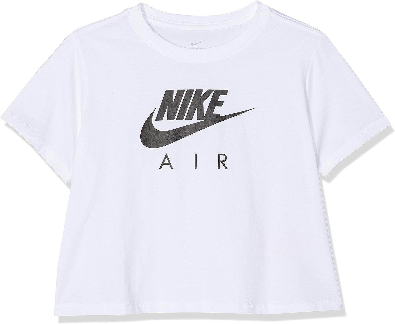 Nike Unisex Kids' Air Crop Top