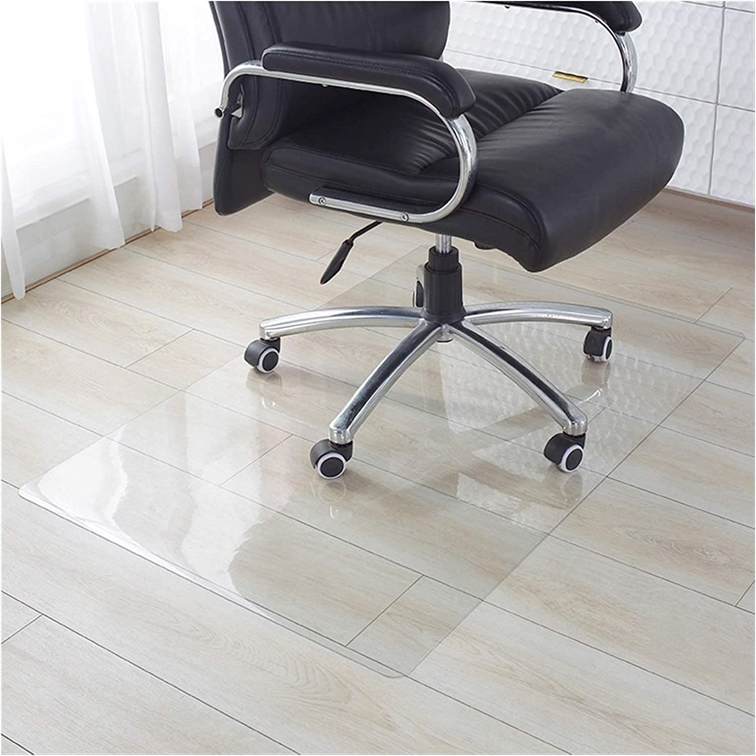 ZWYSL Chair Mat Office for Flat Floor Wit Hardwood Dallas ! Super beauty product restock quality top! Mall