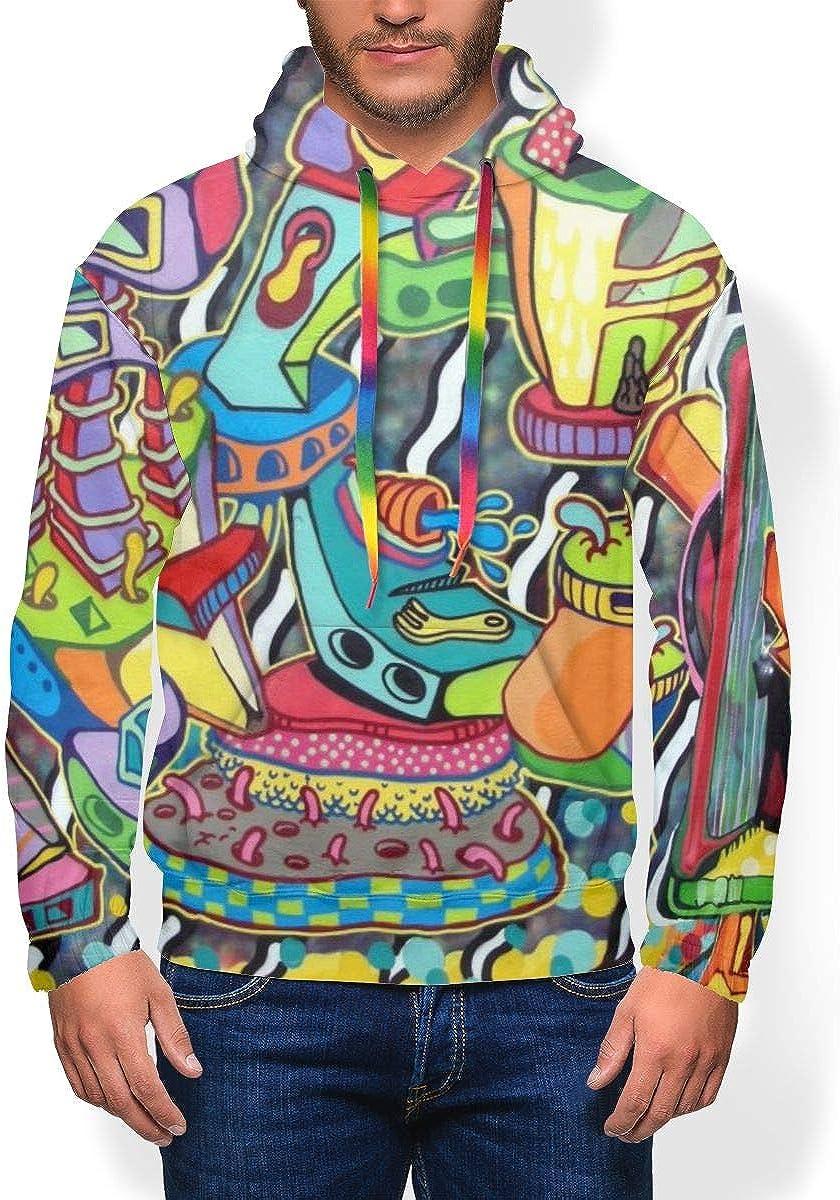 Men's Drawstring Hoodies Plus Pullover Sweatshirts Thick Japan Maker New Wholesale Velvet