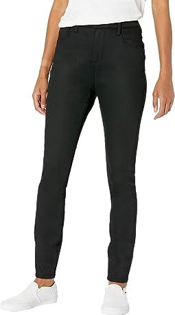 Cecilia High-Rise Skinny Jeans