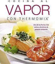 Cocina al vapor con Thermomix (El Rincón Del Paladar