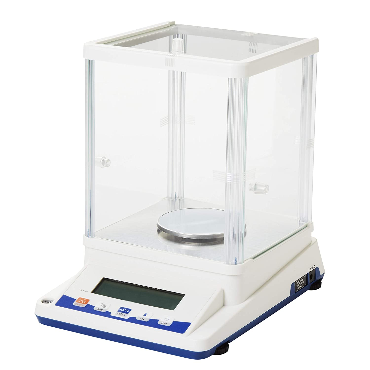 1mg Digital Cheap mail order specialty store Analytical Balance Electronic Scale Ba Precision Austin Mall Lab