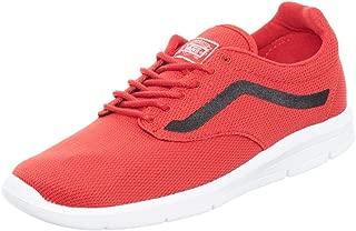 Vans Unisex Iso 1.5 Leather Sneakers