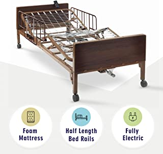 used electric hospital beds for home use