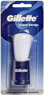 Gillette Shaving Brush (1 Piece pack)