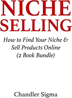 sell niches bundle