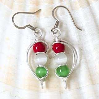 hungarian earrings