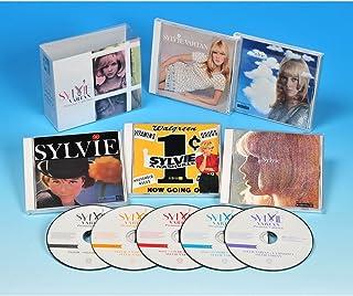 あなたのとりこ シルヴィ・バルタン・プレミアム・コレクション CD5枚組 NV2139