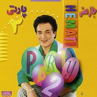 Party 2, Nonstop Dance - Persian Music