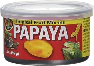 Zoomed Tropical Fruit Mix Papaya - 11 gr