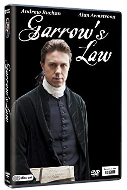 Garrow's Law: Series One [DVD]
