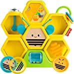 Fisher-Price - Busy Activity Hive (Mattel GJW27)