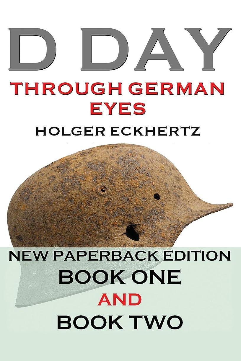 船上キャリア説明するD DAY Through German Eyes - The Hidden Story of June 6th 1944