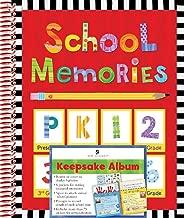 Phoenix International Publications New Seasons Boy Girl School Years & Memories Spiral-Bound Book 7648100
