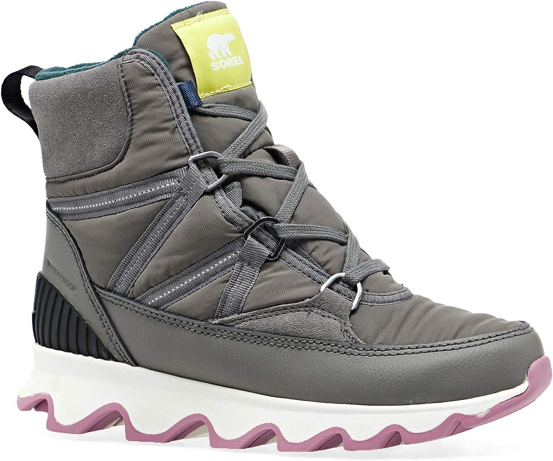 Sorel Kinetic Sport Womens Boots