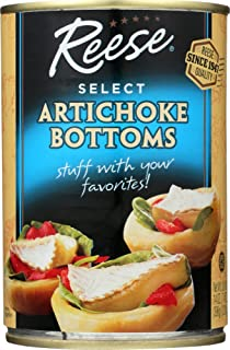 Reese Artichoke Bottoms, 14-Ounces (Pack of 12)