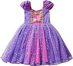 Modaworld Ragazza Donna Colorato Gonna tut/ù da Danza,Balletto Principessa Vestito da Ballo Petticoat Costume Danzadi Organza
