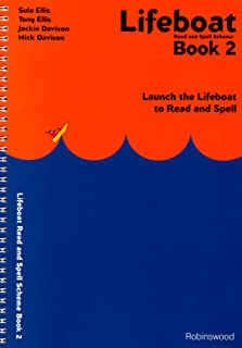 Lifeboat (Bk.2)