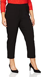My Size Women's Plus Size Skinny Crop