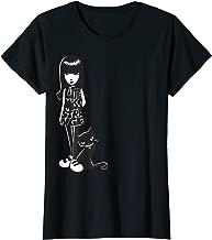 Emily The Strange Little Miss Strange T-Shirt