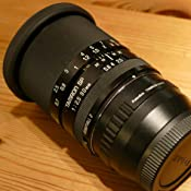 Fotodiox Lens Mount Adapter Compatible With Tamron Kamera