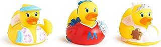 Munchkin 3 Pack Dress Up Mini Ducks