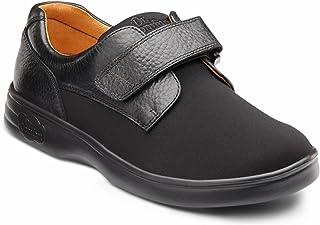 Dr. Comfort Annie Women's Casual Shoe Black