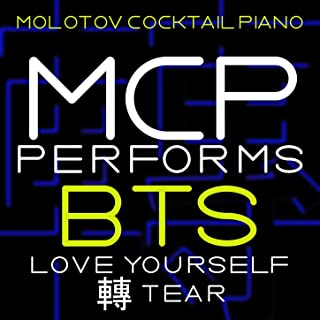 MCP Performs BTS: Love Yourself: Tear (Instrumental)