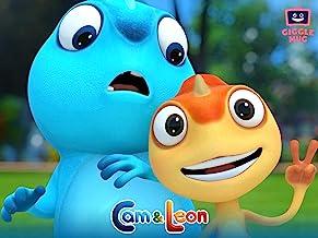 Cam & Leon
