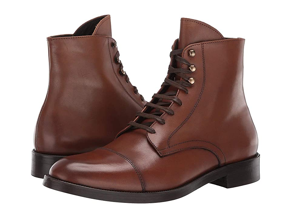 To Boot New York Henri (Cognac) Men