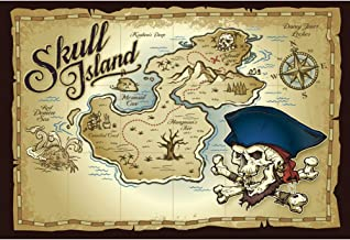 Best treasure island background Reviews