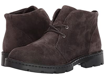 Born Banni (Dark Grey Suede) Women