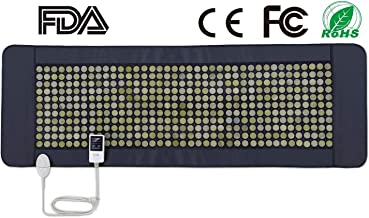 Best jade infrared heating pad benefits Reviews
