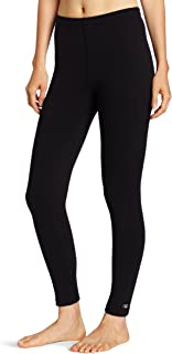 Women's Heavy-Weight Double-Layer Thermal Leggings